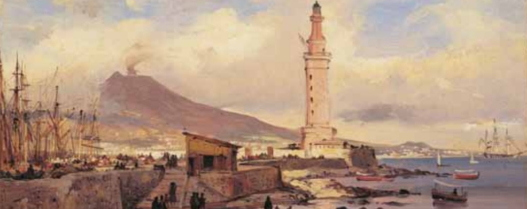 Mostra Ippolito Caffi: dipinti di viaggio tra Italia e Oriente