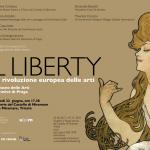 mostra sul liberty