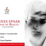 Agnes Spaak Sense of Beauty