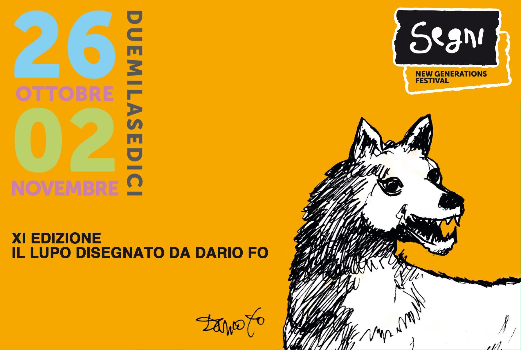 Dall'adolescenza all'infanzia: 8 giorni e più di 300 eventi a Mantova, Capitale italiana della cultura 2016.