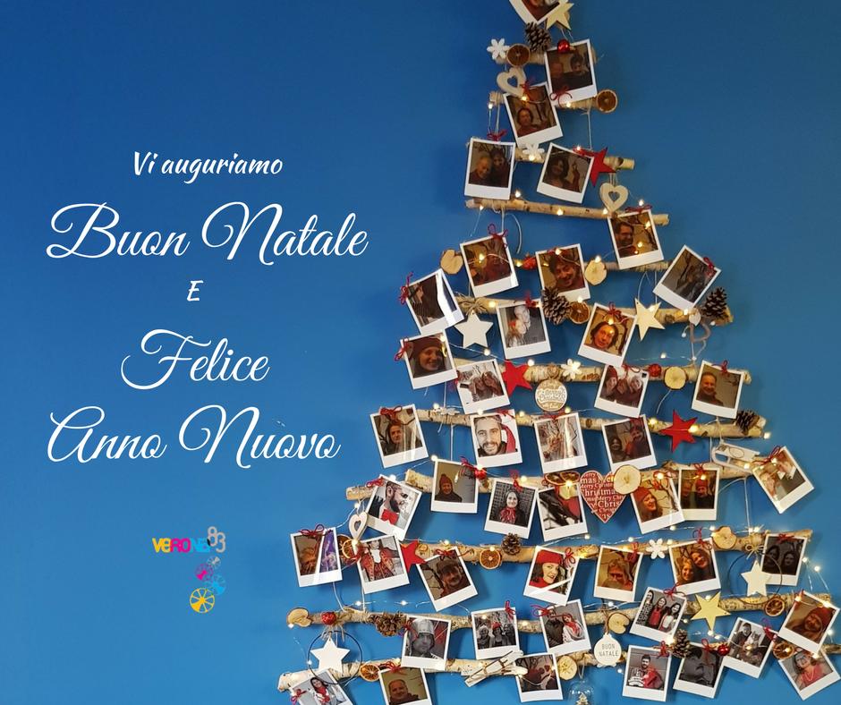 Buone Feste da Verona83