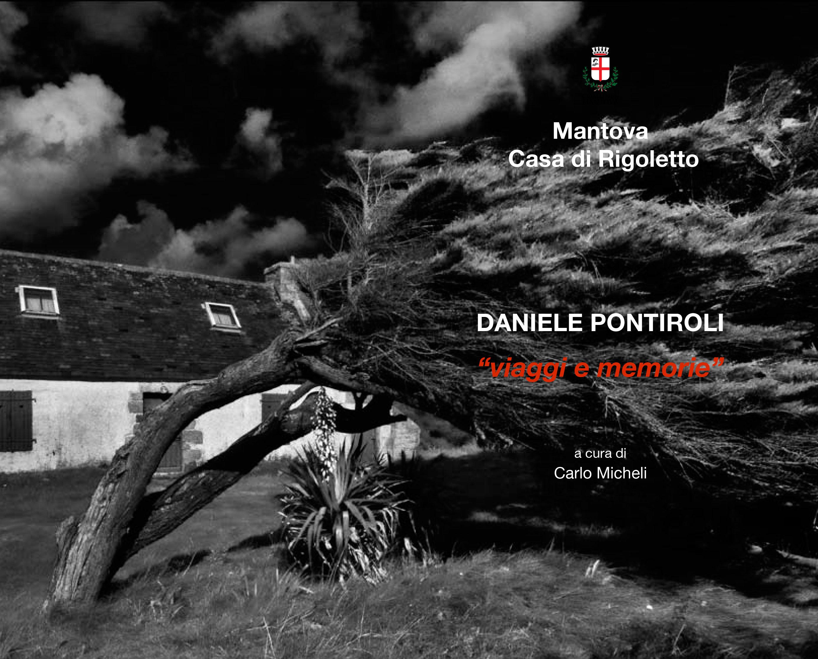 Mostra fotografica VIAGGI E MEMORIE di Daniele Pontiroli