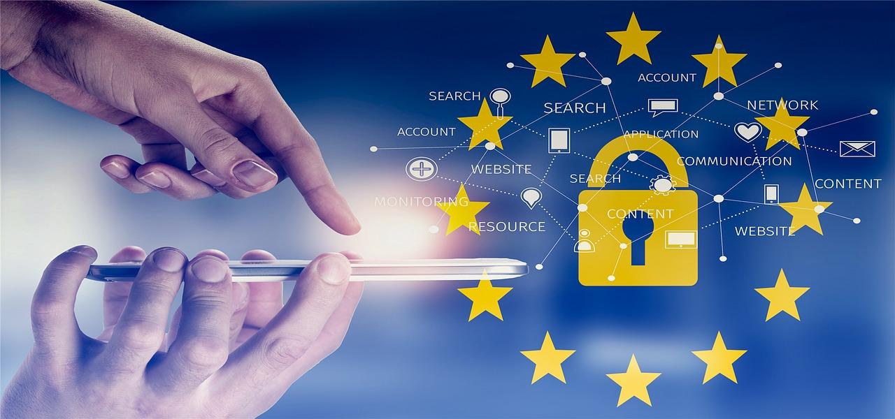 Aggiornamento Informativa Privacy per il GDPR (General Data Protection Regulation)