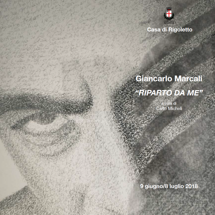 Riparto da me Giancarlo Marcali