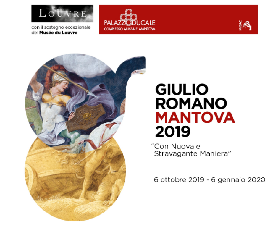 Mantova: Città di Giulio Romano