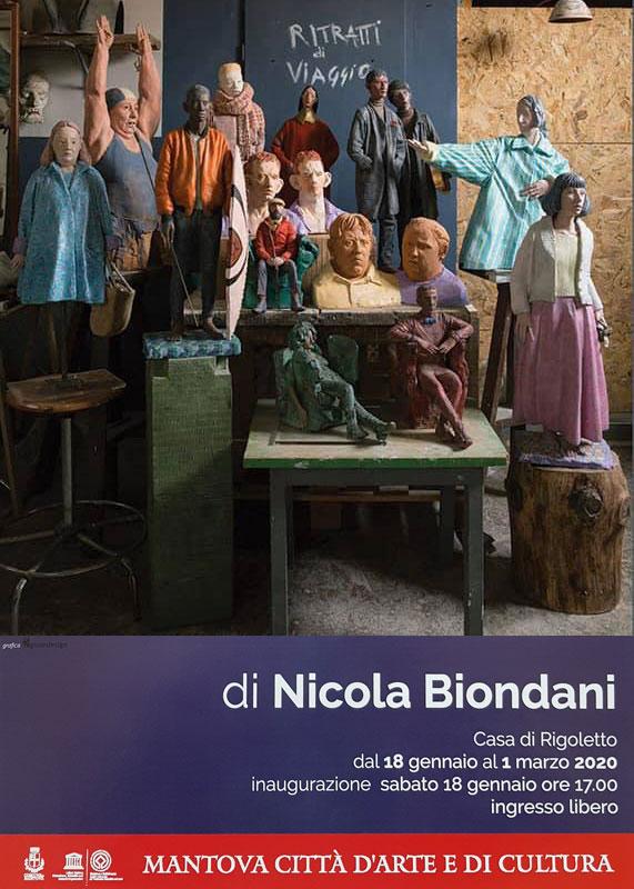 RITRATTI DI VIAGGIO di Nicola Biondani