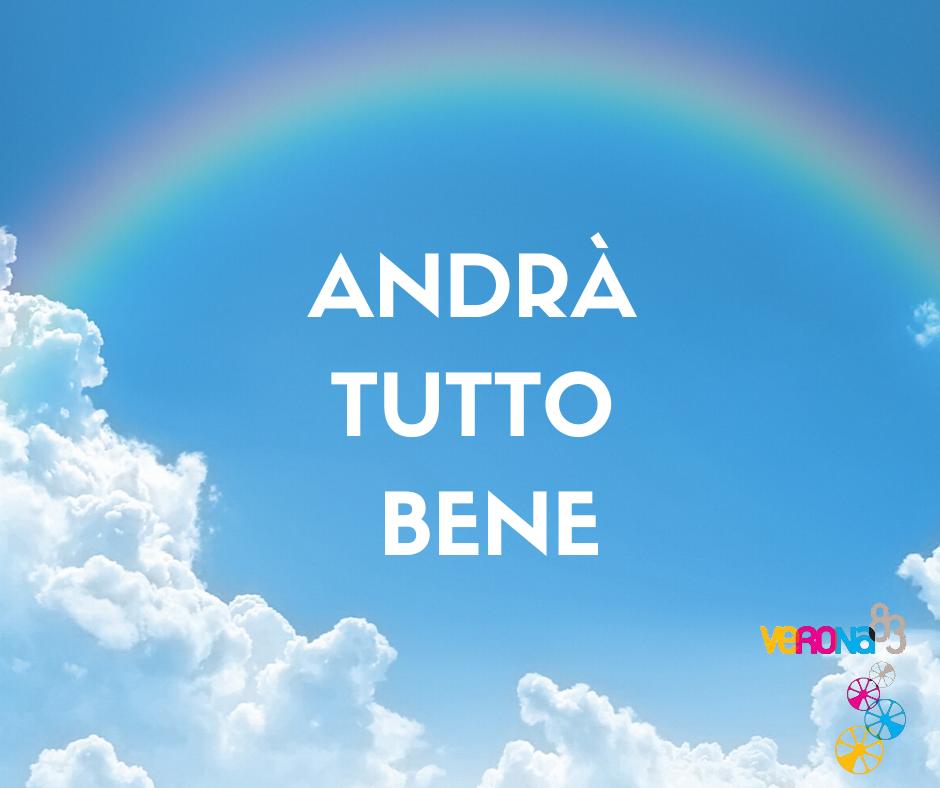 Verona 83 #aportechiuse