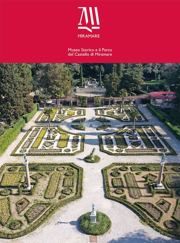 Primo giorno di Primavera – Museo e Parco del Castello di Miramare