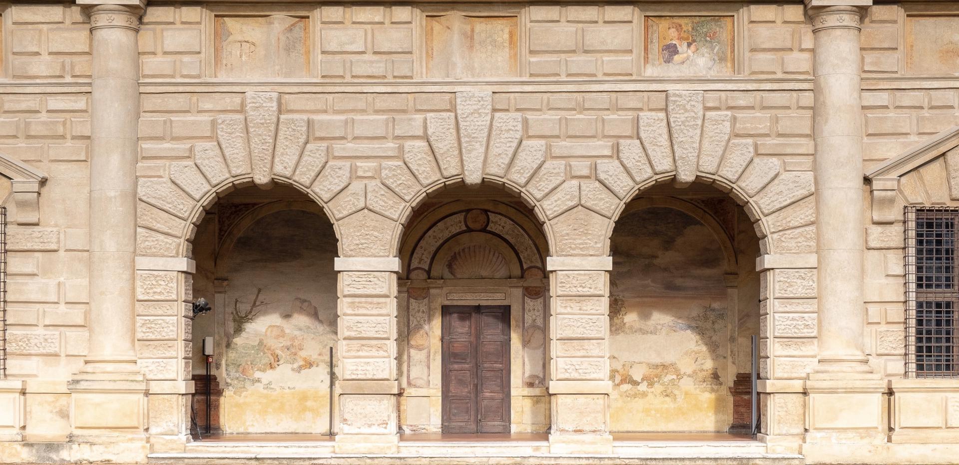 Scopri la Supercard Cultura – Fondazione Palazzo Te